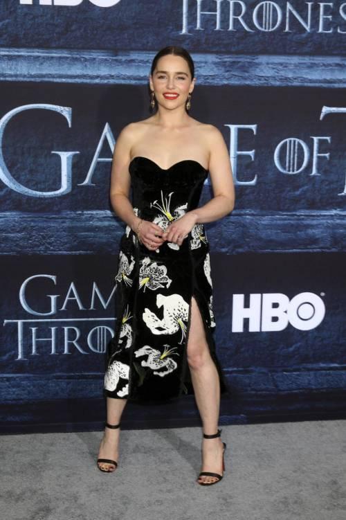 """""""Game of Thrones"""", la premiere della sesta stagione 10"""