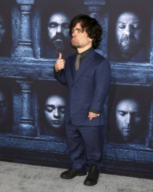 """""""Game of Thrones"""", la premiere della sesta stagione 15"""