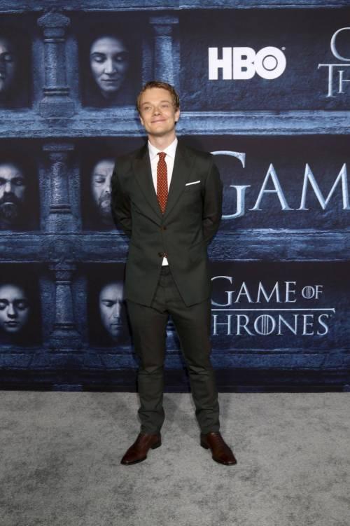 """""""Game of Thrones"""", la premiere della sesta stagione 17"""