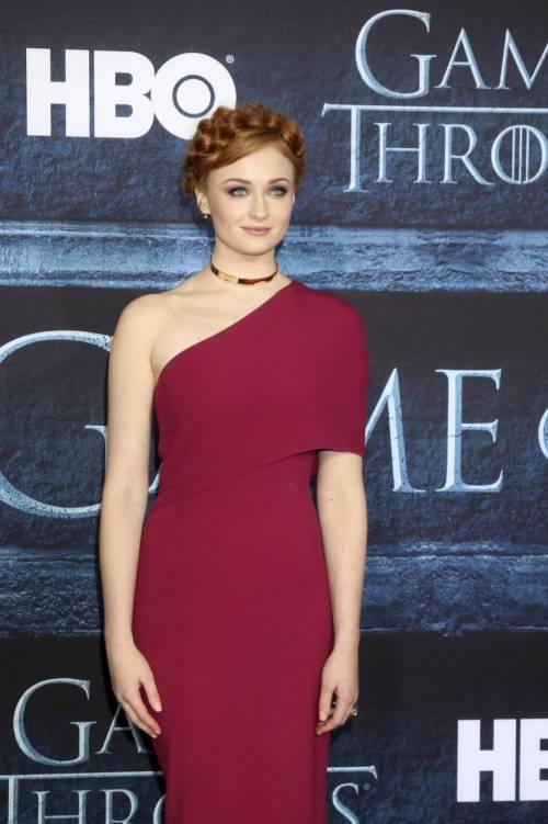 """""""Game of Thrones"""", la premiere della sesta stagione 20"""