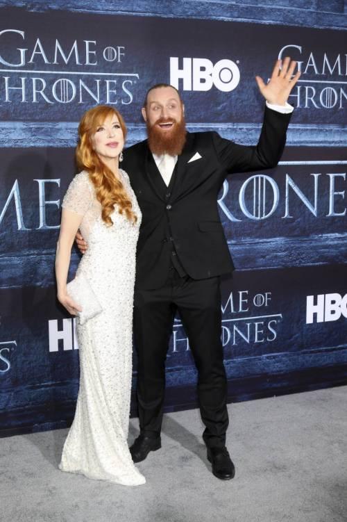 """""""Game of Thrones"""", la premiere della sesta stagione 14"""