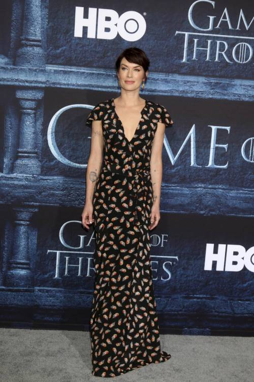 """""""Game of Thrones"""", la premiere della sesta stagione 12"""
