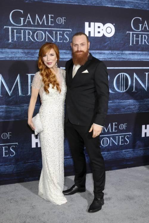 """""""Game of Thrones"""", la premiere della sesta stagione 16"""