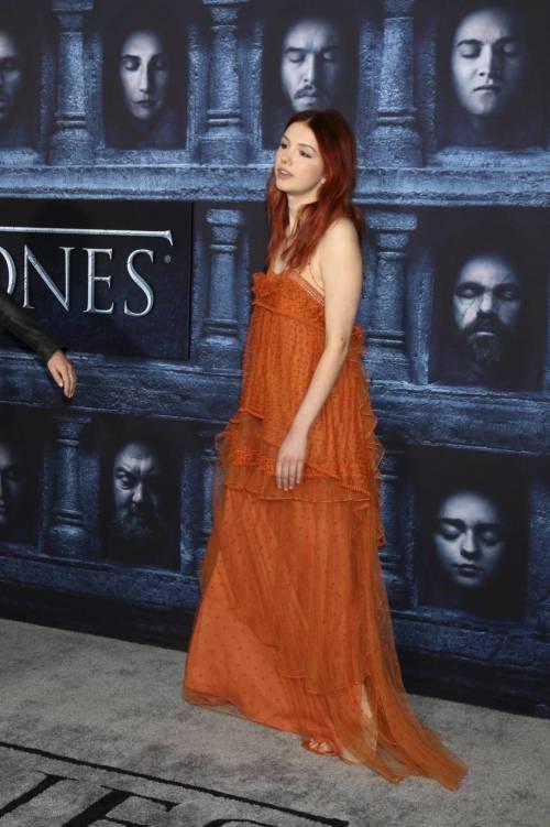 """""""Game of Thrones"""", la premiere della sesta stagione 22"""