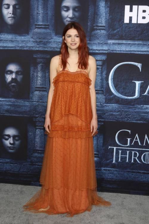 """""""Game of Thrones"""", la premiere della sesta stagione 24"""
