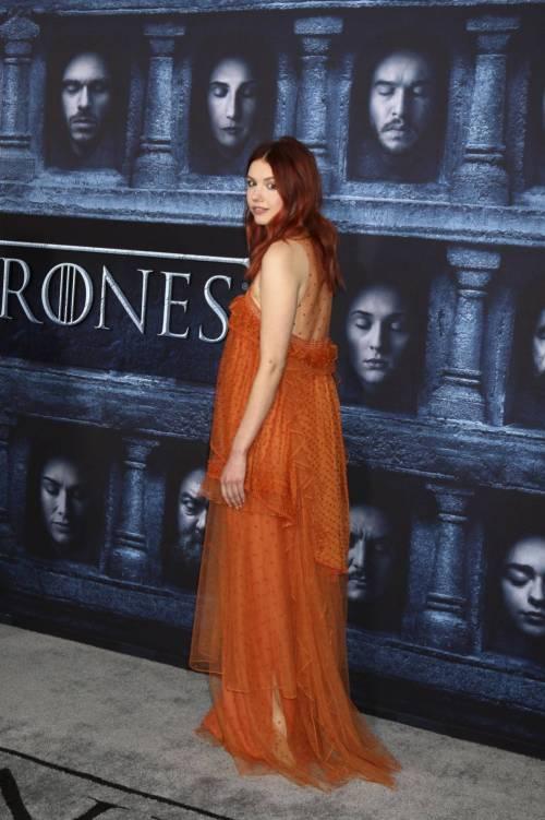 """""""Game of Thrones"""", la premiere della sesta stagione 26"""