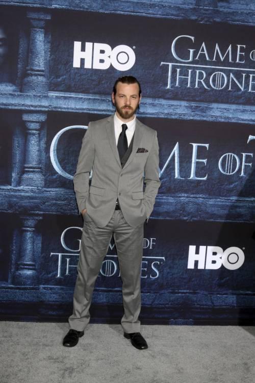 """""""Game of Thrones"""", la premiere della sesta stagione 40"""
