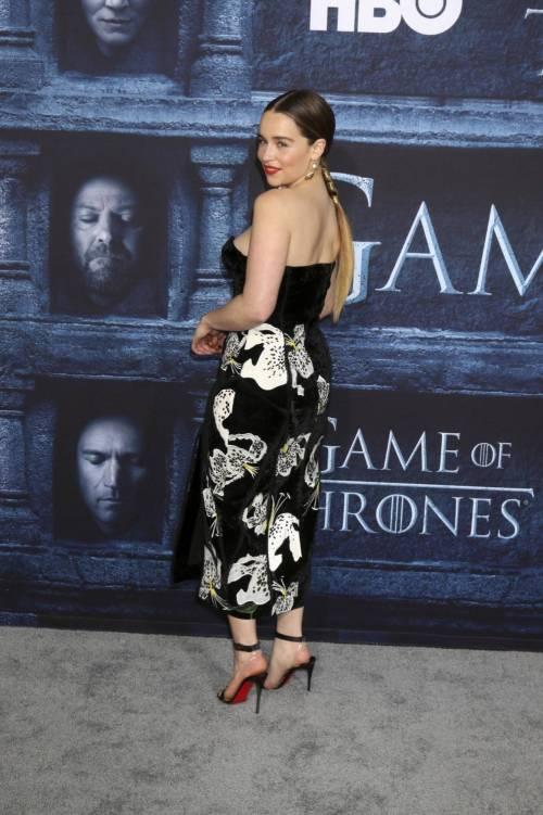 """""""Game of Thrones"""", la premiere della sesta stagione 4"""