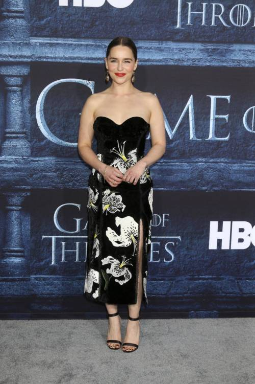 """""""Game of Thrones"""", la premiere della sesta stagione 5"""