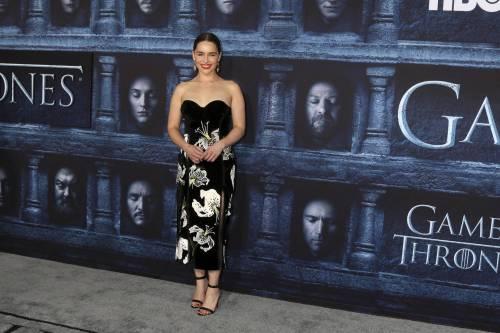 """""""Game of Thrones"""", la premiere della sesta stagione 7"""