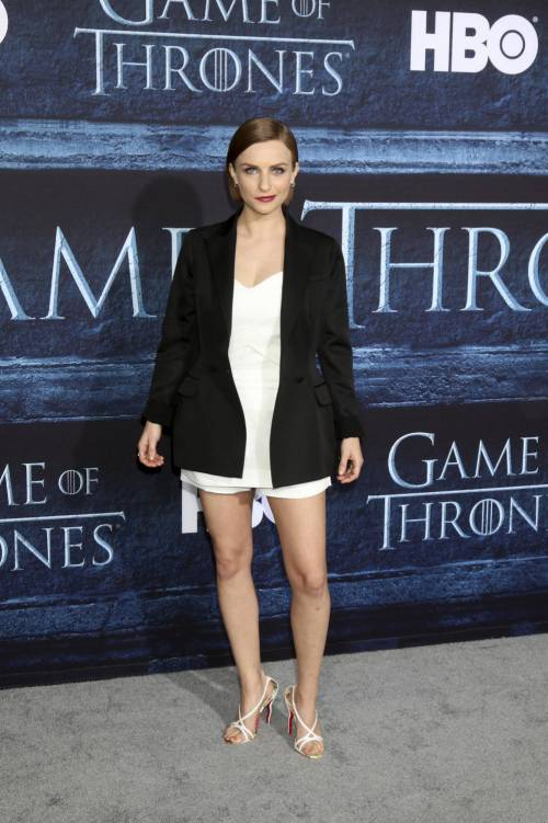 """""""Game of Thrones"""", la premiere della sesta stagione 9"""