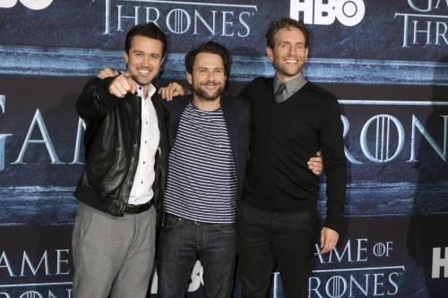 """""""Game of Thrones"""", la premiere della sesta stagione 27"""