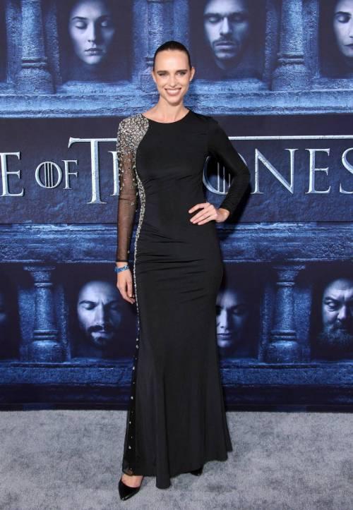 """""""Game of Thrones"""", la premiere della sesta stagione 33"""