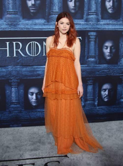 """""""Game of Thrones"""", la premiere della sesta stagione 36"""