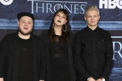 """""""Game of Thrones"""", la premiere della sesta stagione 13"""