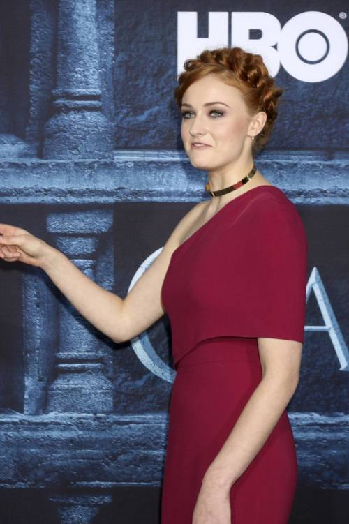 """""""Game of Thrones"""", la premiere della sesta stagione 25"""
