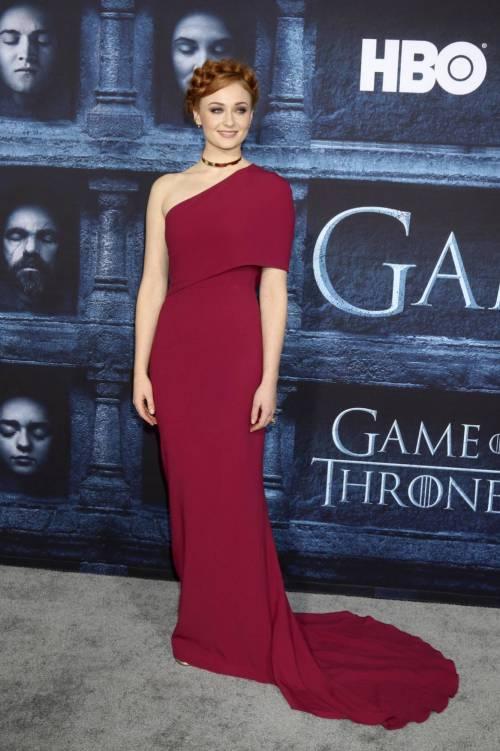 """""""Game of Thrones"""", la premiere della sesta stagione 23"""