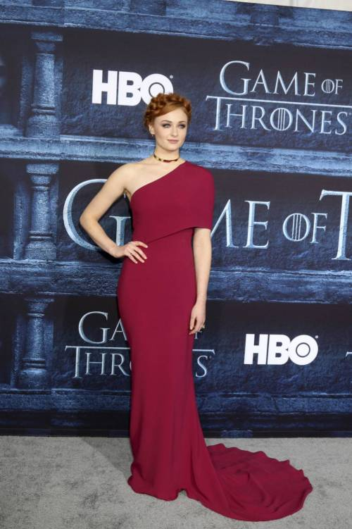 """""""Game of Thrones"""", la premiere della sesta stagione 32"""