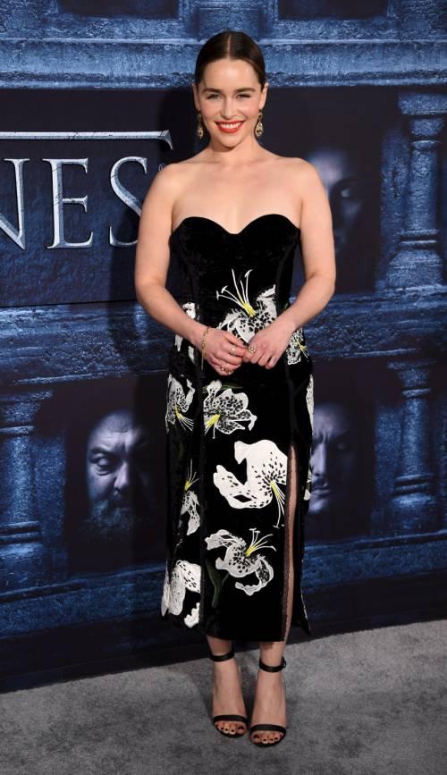 """""""Game of Thrones"""", la premiere della sesta stagione 34"""