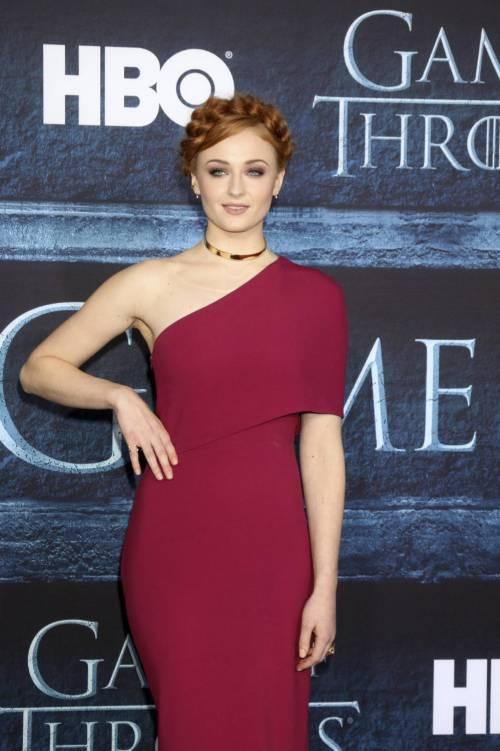 """""""Game of Thrones"""", la premiere della sesta stagione 39"""