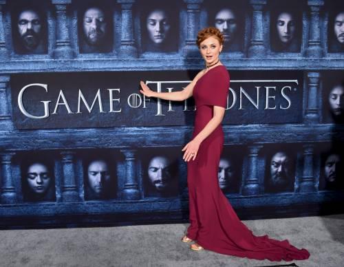 """""""Game of Thrones"""", la premiere della sesta stagione 11"""