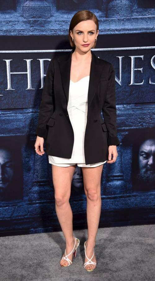 """""""Game of Thrones"""", la premiere della sesta stagione 18"""