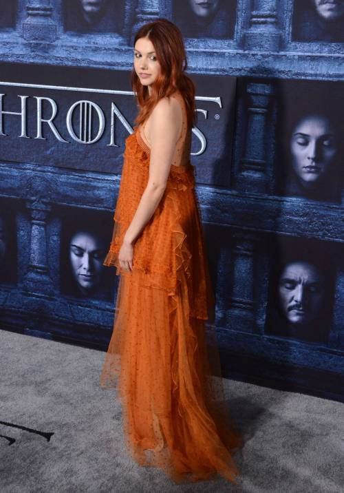 """""""Game of Thrones"""", la premiere della sesta stagione 19"""