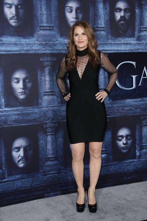 """""""Game of Thrones"""", la premiere della sesta stagione 53"""