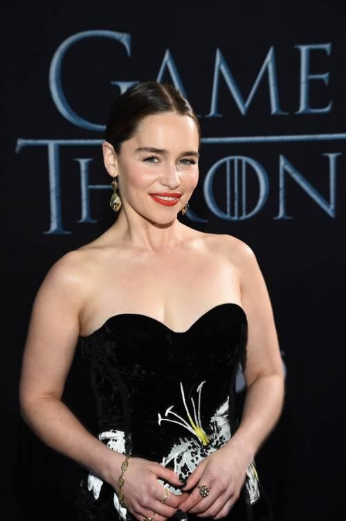 """""""Game of Thrones"""", la premiere della sesta stagione 51"""