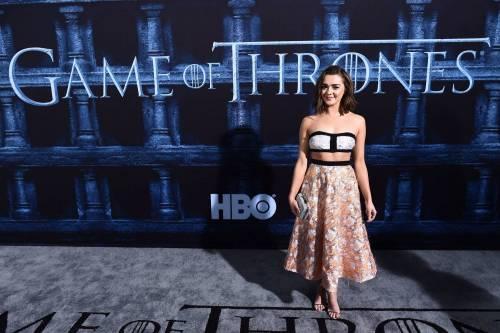 """""""Game of Thrones"""", la premiere della sesta stagione 58"""