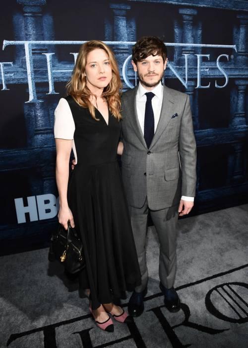 """""""Game of Thrones"""", la premiere della sesta stagione 60"""