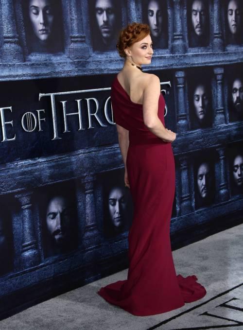 """""""Game of Thrones"""", la premiere della sesta stagione 67"""