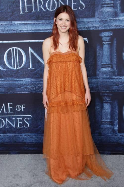 """""""Game of Thrones"""", la premiere della sesta stagione 69"""