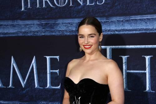"""""""Game of Thrones"""", la premiere della sesta stagione 80"""