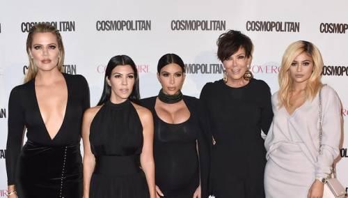 Kim e Klhoe Kardashian: foto 12