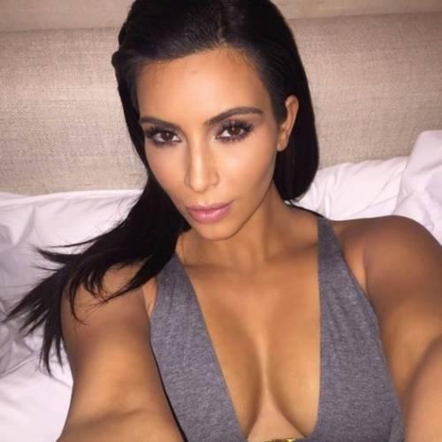 Kim e Klhoe Kardashian: foto 9