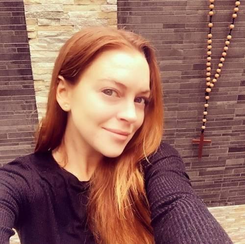 Lindsay Lohan: foto 6