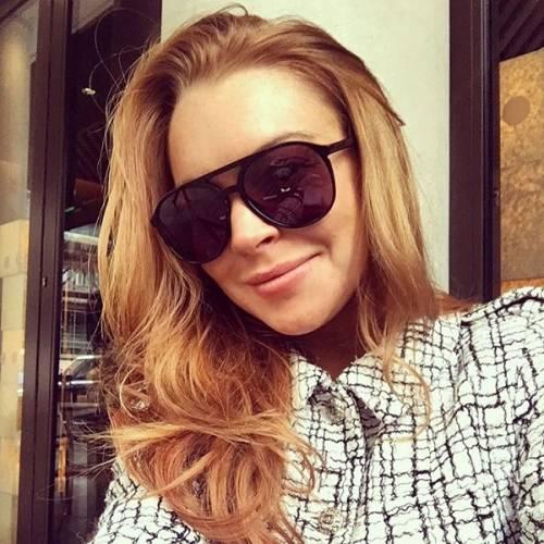 Lindsay Lohan: foto 3