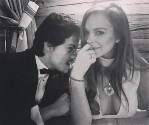 Lindsay Lohan: foto 14