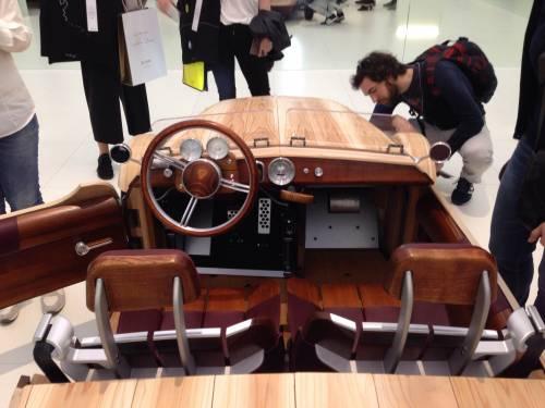 La sfida della Toyota 5