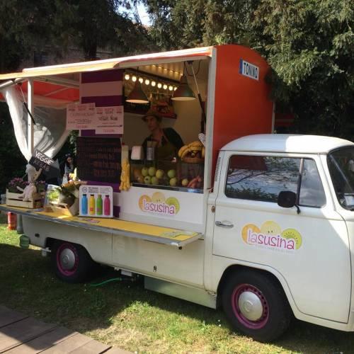 Street food al Fuorisalone: 5 cose da non perdere 3