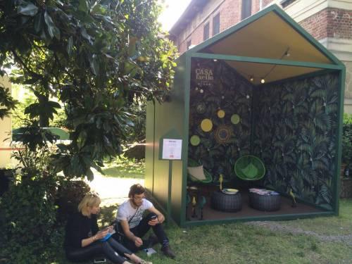 Street food al Fuorisalone: 5 cose da non perdere 6