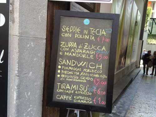 Street food al Fuorisalone: 5 cose da non perdere 2