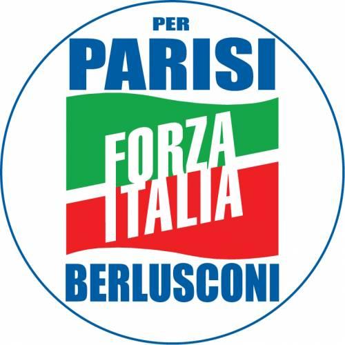 Ecco il simbolo di forza italia c 39 anche il nome di for Deputati di forza italia