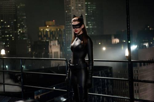 Le sexy antagoniste di Batman, foto 4