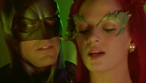 Le sexy antagoniste di Batman, foto 6