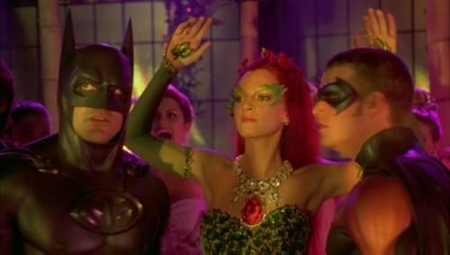 Le sexy antagoniste di Batman, foto 7