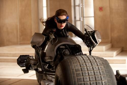 Le sexy antagoniste di Batman, foto 2