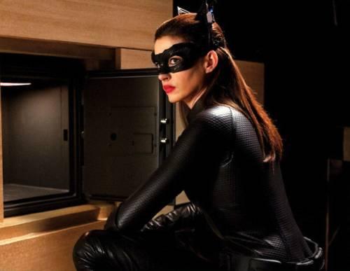 Le sexy antagoniste di Batman, foto 25