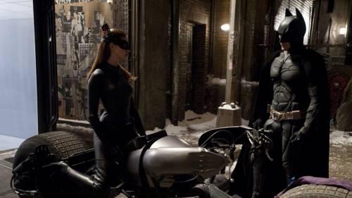 Le sexy antagoniste di Batman, foto 26